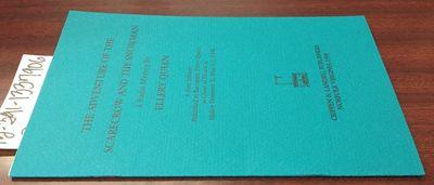 Norfolk, VA: Crippen & Landru, Publishers, 1998. First Edition. Softcover. Booklet ; VG/paperback; f...