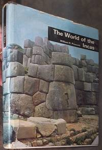 image of The World of the Incas