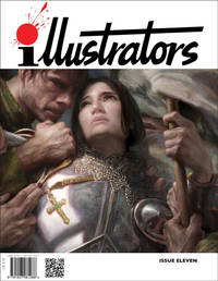 illustrators issue 11
