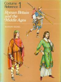 Costume Reference 1: Roman Britain and the Middle Ages