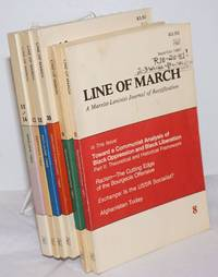 image of Line of March, a Marxist-Leninist journal of rectification [6 issues]