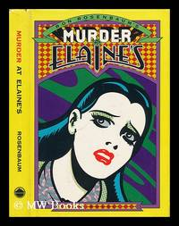 image of Murder At Elaine's
