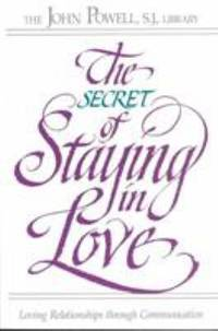 image of The Secret of Staying in Love