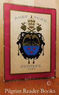 Holy Year Jubilee 1925.