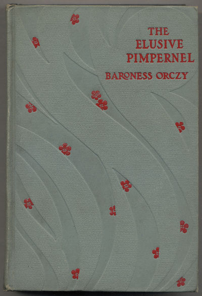 New York: Dodd, Mead & Company, 1908. Hardcover. Fine. First American edition. Fine, lacking the rar...
