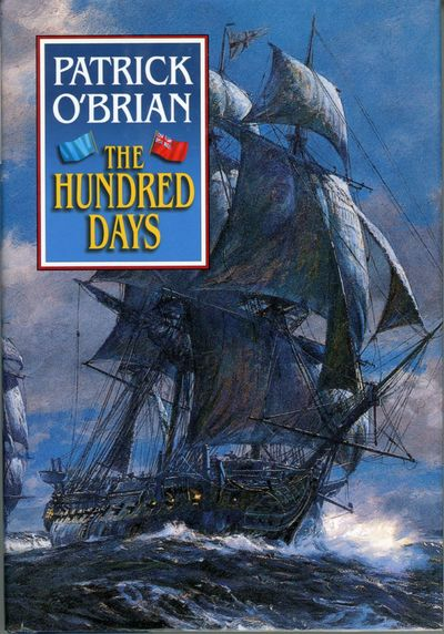 New York, London: Norton, 1998. Octavo, cloth-backed boards. First U.S. edition. The nineteenth (and...