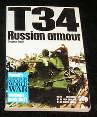 T34 Russian Armour