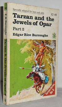 image of Tarzan and the Jewels of Opar (Part 2)
