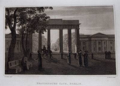 London: Printed for John Murray, 1816. Hardcover. vg to near fine. Quarto. viii, (4), 527 (1)pp., 18...