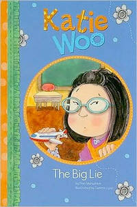 The Big Lie (Katie Woo)