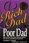 image of Rich Dad, Poor Dad: What the Rich Teach Their Kids about Money - That the Poor and the Middle Class Do Not!