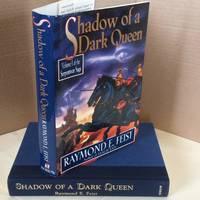 Shadow of a Dark Queen (The Serpentwar Saga)