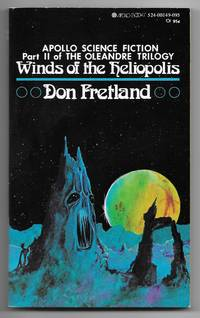 Winds of the Heliopolis