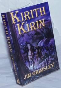 image of Kirith Kirin a novel