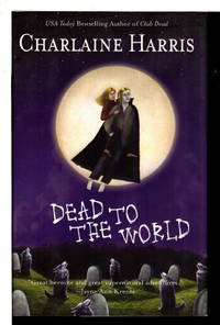 image of DEAD TO THE WORLD.