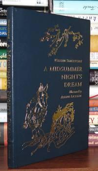 image of A MIDSUMMER NIGHT'S DREAM Easton Press