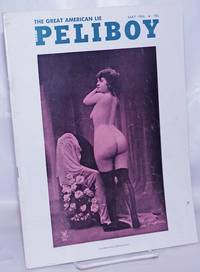 image of Peliboy: the great American lie: vol. 72, #6, May 1966