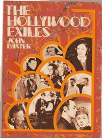 image of The Hollywood Exiles