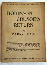 Robinson Crusoe's Return