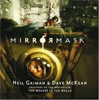image of Mirrormask