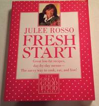 FRESH START by Julee Rosso - Paperback - First - 1996 - from Vancouver Bookseller (SKU: 918)