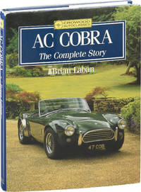 AC Cobra: The Complete Story (First Edition)