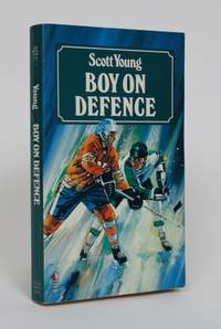 image of Boy on Defence
