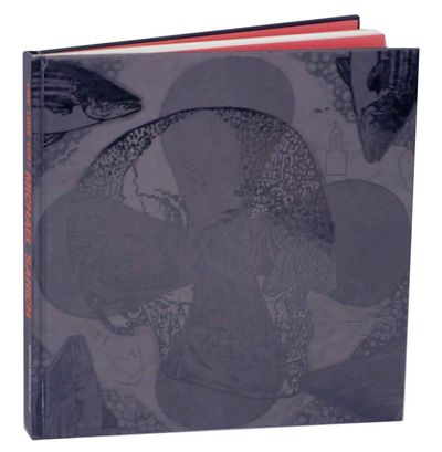 Reno, NV: Nevada Museum of Art, 2008. First edition. Hardcover. Exhibition catalog for a show that r...