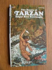 image of The Beasts of Tarzan # 3 ( # 01593 )
