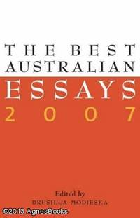 best essays 2007 Ap® english literature and composition 2007 scoring guidelines question 1 (richard wilbur and billy collins) the score reflects the quality of the essay as a whole—its content, its style, its mechanics.
