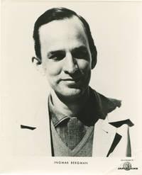 image of Original photograph of Ingmar Bergman (Circa 1960)