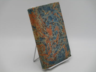 Berne.: Societatis Typographicae., 1769. 1st edition.. Marbled paper wrapper over publisher's pasteb...