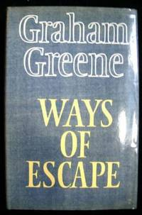 image of Ways of Escape