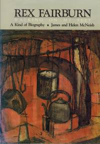 Walking on my feet. A Kind of Biography. by  James and Helen  Rex] McNeish - Hardcover - 1983 - from Inanna Rare Books Ltd. (SKU: 70888AB)