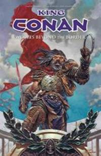 image of King Conan: Wolves Beyond the Border