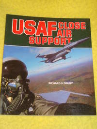 Airlife, USAF Close Air Support