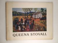 Queena Stovall: Artist of the Blue Ridge Piedmont: An Exhibition