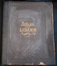 County Atlas of Lebanon Pennsylvania: From Recent and Actual Surveys and Records Under the Superintendence of F. W. Beers