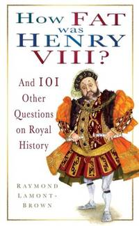 image of How Fat Was Henry VIII?