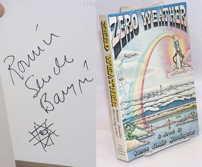 Bodega Bay, CA: The Family Publishing Company, 1980. Paperback. xi, 367p., wraps, signed by Mornings...