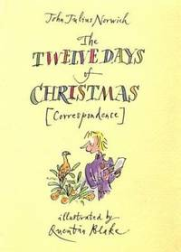 The Twelve Days of Christmas : Correspondence