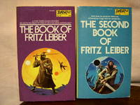 THE BOOK OF FRITZ LEIBER and THE SECOND BOOK OF FRITZ LEIBER