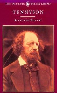 image of Tennyson : Selected Poetry