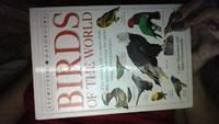 Birds of the World (Eyewitness Handbooks)