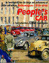 People's Car: British Intelligence Sub-committee (BIOS) Report:  Investigation into the Design and Performance of Civilian and Military  Volkswagens, 1938-46
