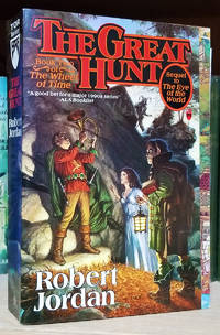 image of The Great Hunt. (Review Copy)