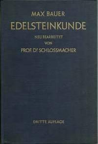 Edelsteinkunde: Dritte Auflage (Gemology: Third Edition)