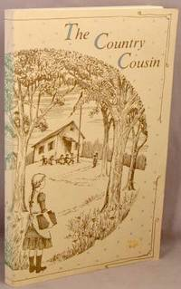 image of The Country Cousin; A Chronicle of the Town of Geneva, Ontario County, New York State.