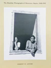 The Brazilian Photographs of Genevieve Naylor, 1940-1942