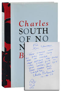 SOUTH OF NO NORTH - PRESENTATION COPY